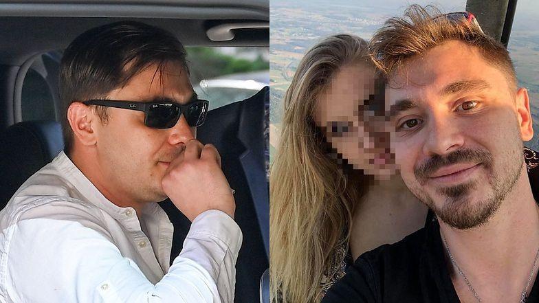 """Niezmordowany Daniel Martyniuk znów ATAKUJE Ewelinę z Russocic: """"Zależało jej na kasie i życiu w BLASKU FLESZY"""""""