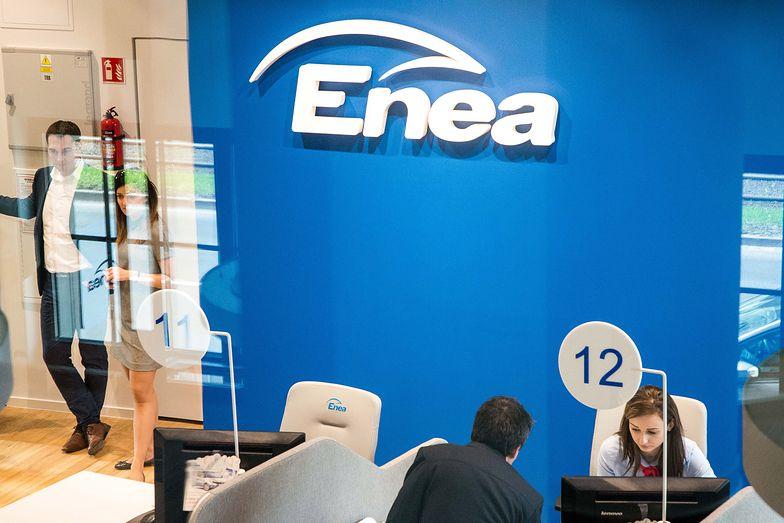 Enea: Sytuacja epidemiczna nie wpłynęła dotąd negatywnie na grupę