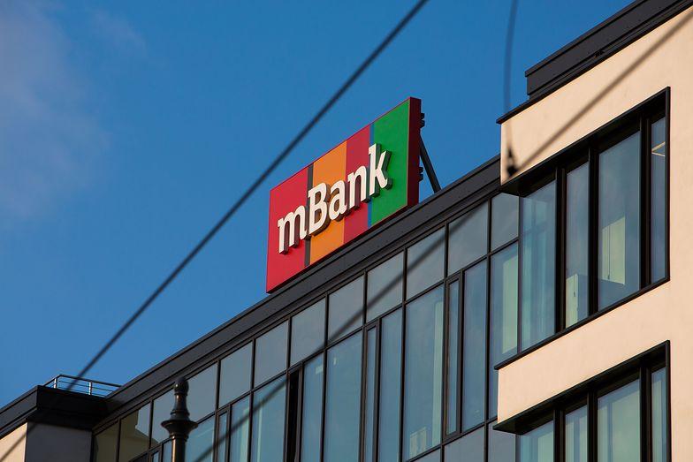 mBank uruchomił płatności Garmin Pay