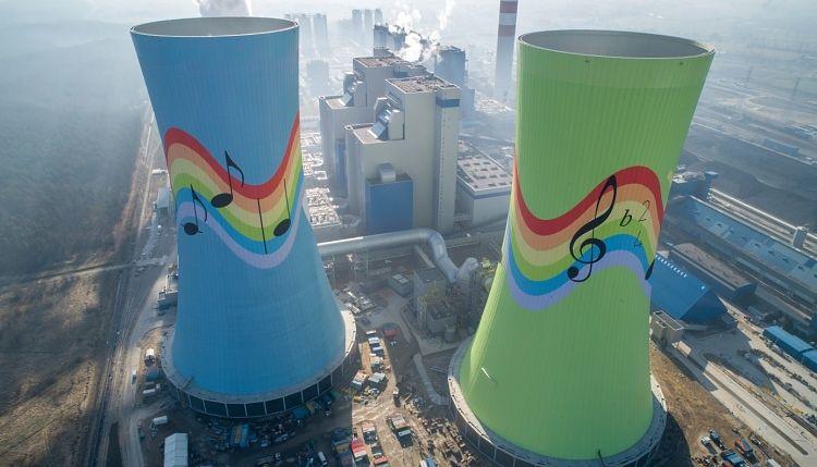 Greenpeace oczekuje od PGE rezygnacji z nowych inwestycji węglowych