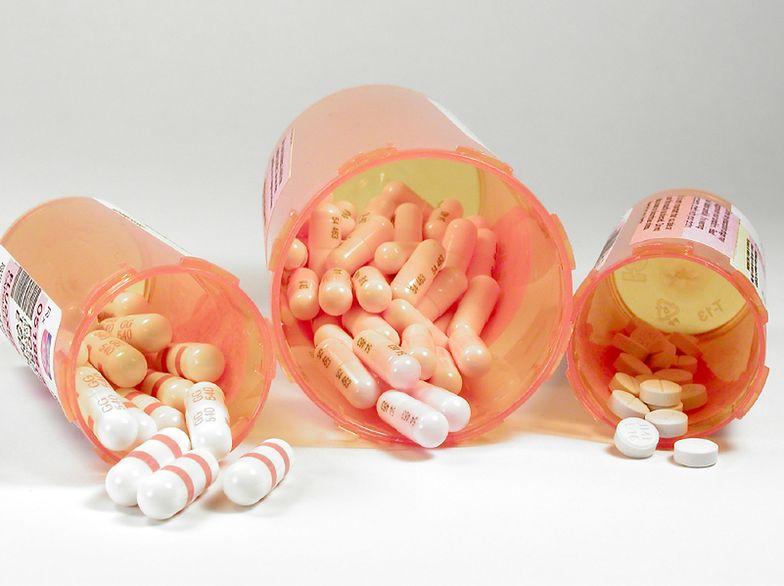 Leki refundowane. Od dziś wchodzi w życie nowa lista