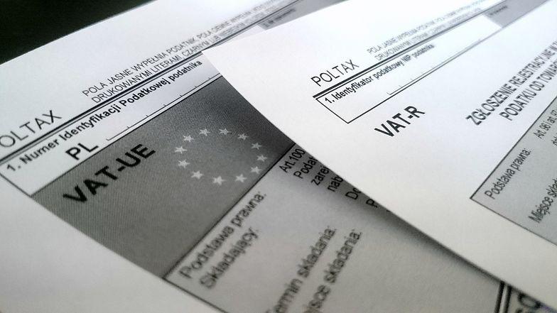 Luka VAT maleje. Ustawy PiS przyniosły skutek
