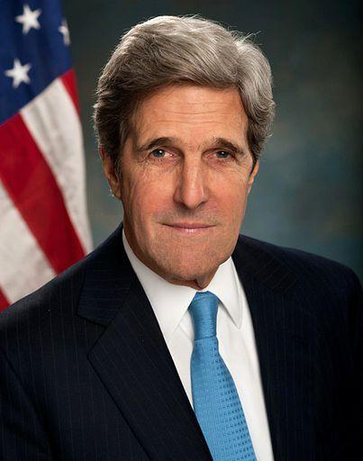 Żona sekretarza Johna Kerry'ego hospitalizowana