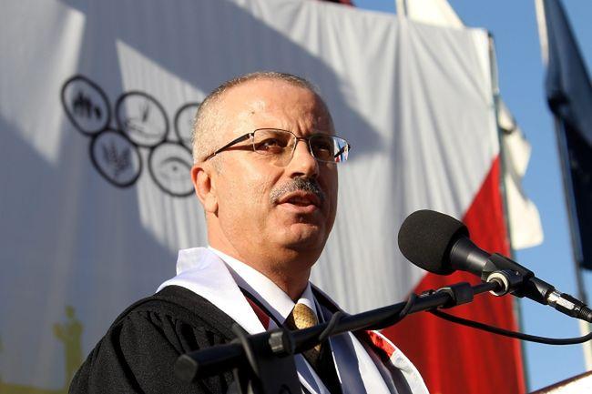 Kim jest nowy premier Palestyny?