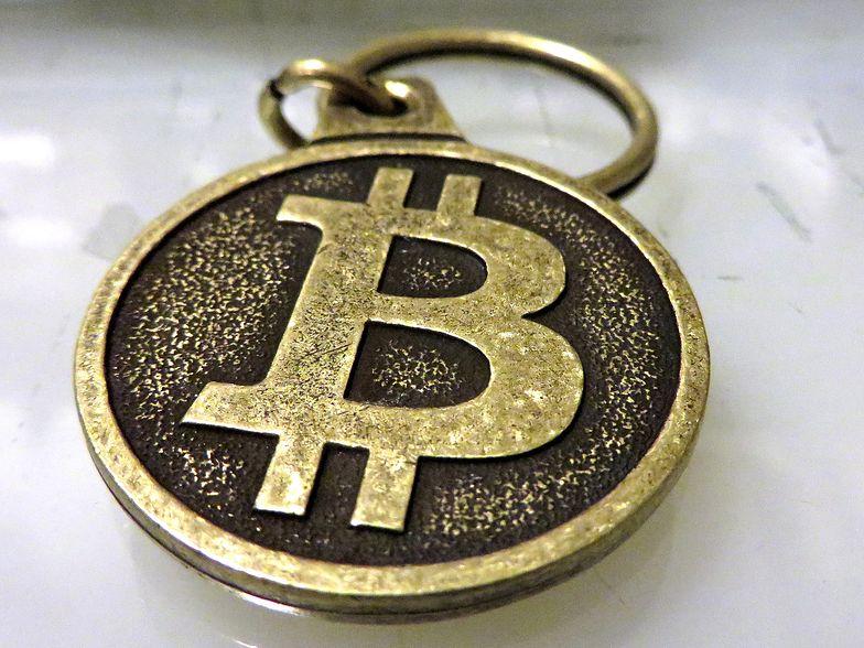 Bank of America chce używać bitcoinów do przelewów