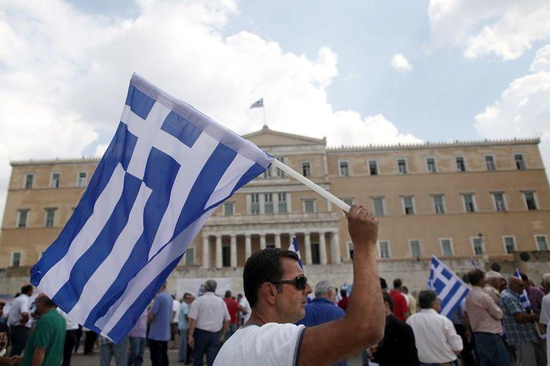 Grecja nie będzie potrzebowała pomocy finansowej?