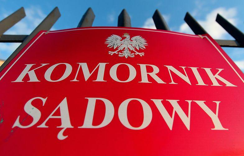 Reforma zawodu komornika. W Sejmie odbyły się już pierwsze czytania nowych ustaw