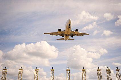 Poznańskie lotnisko obniża opłaty za usługi