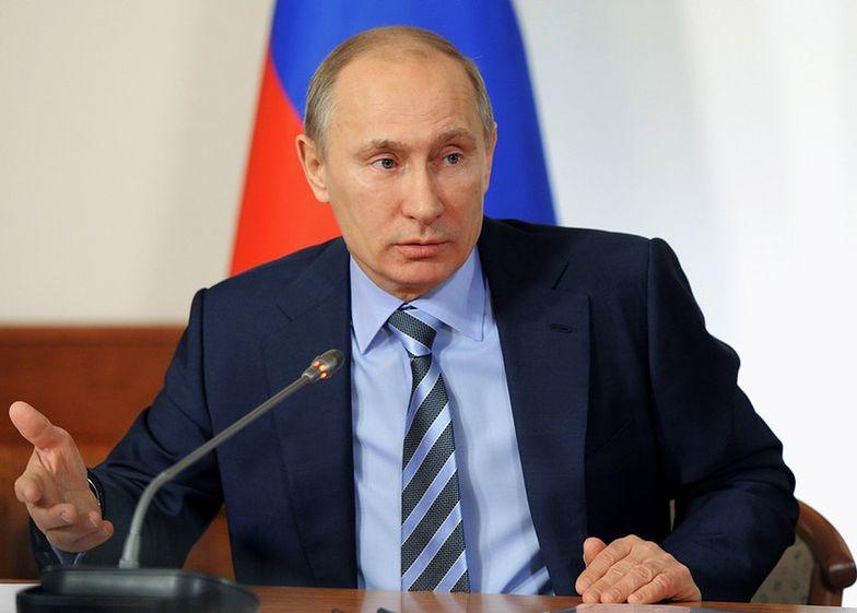 Rosja w WTO. Putin podpisał dokument