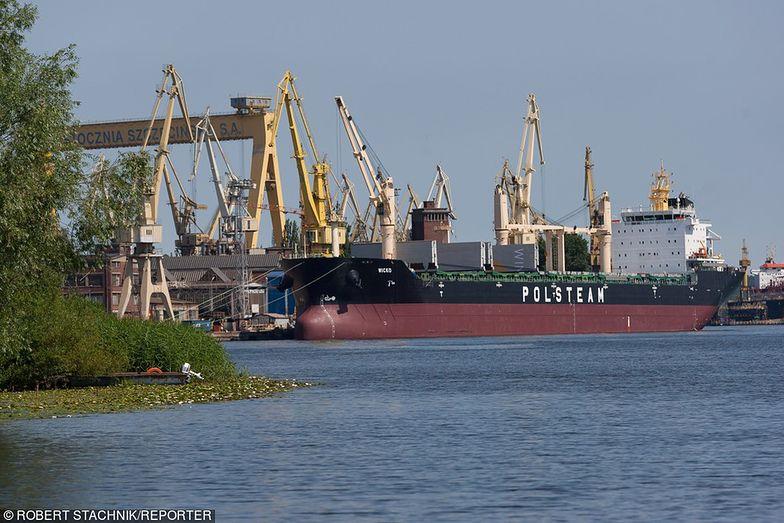 Celem programu jest odbudowa gospodarki stoczniowej i budowa 500 tysięcy ton stali rocznie