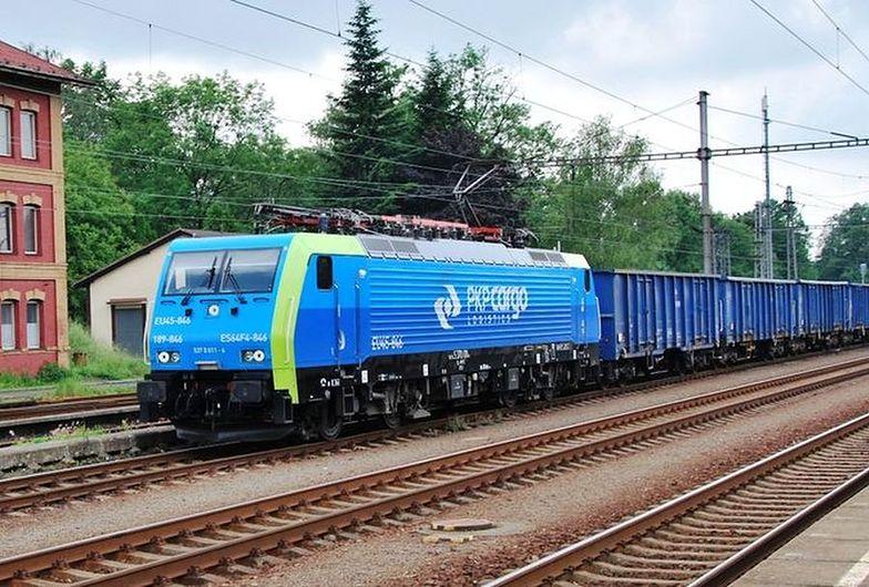PKP Cargo zainwestuje ponad miliard złotych