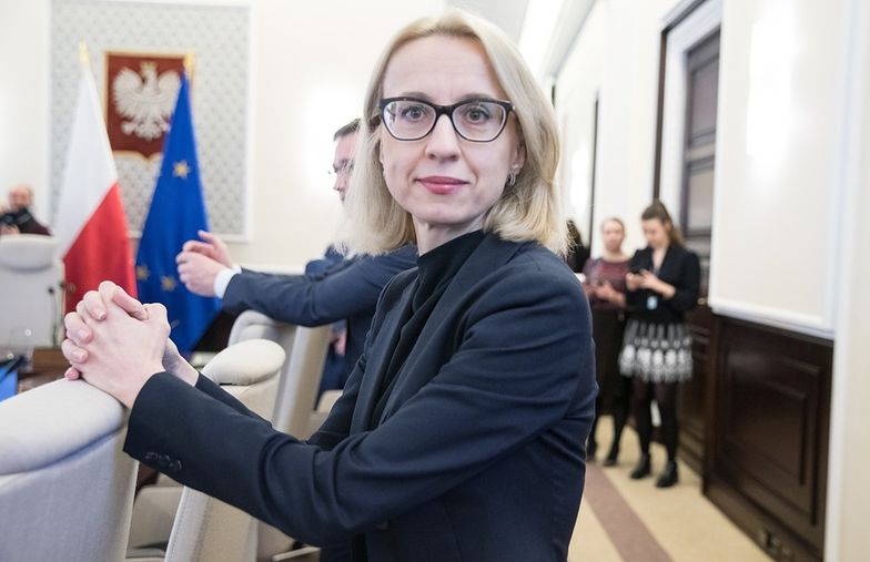 Minister Czerwińską pytamy jak zamierza doprowadzić do zwrotu niesłusznie naliczonego i pobranego podatku od ofiar ulgi meldunkowej.