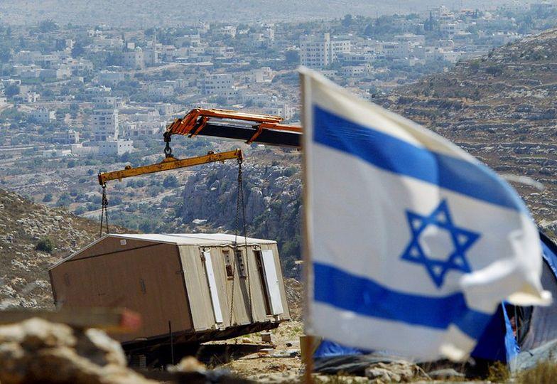 Izrael oskarżył europejskich dyplomatów o złamanie prawa