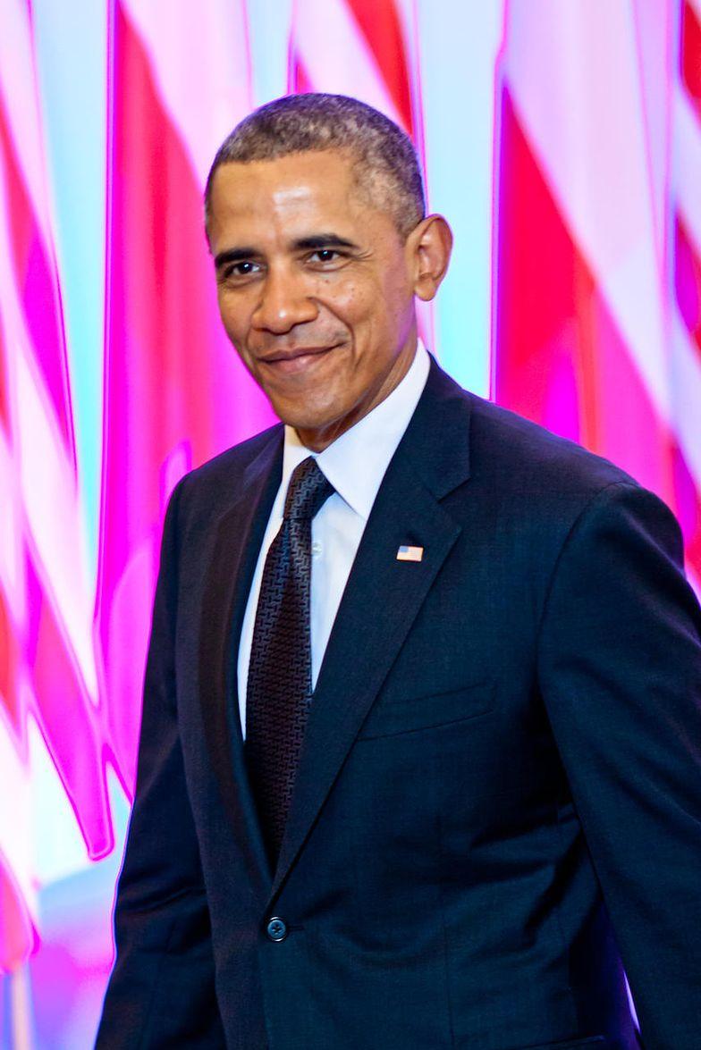 Obama przedłużył o rok sankcje przeciwko Rosji