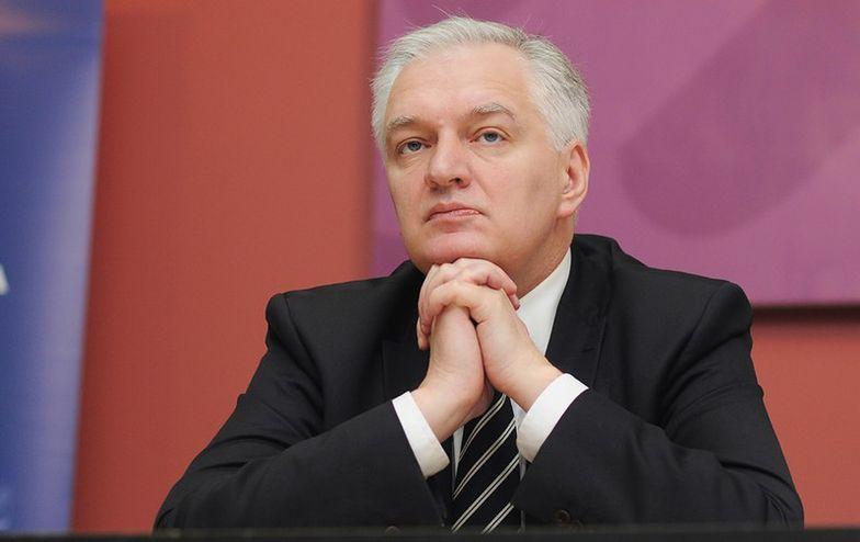 Gowin formuje nowa partię - Godzina dla Polski