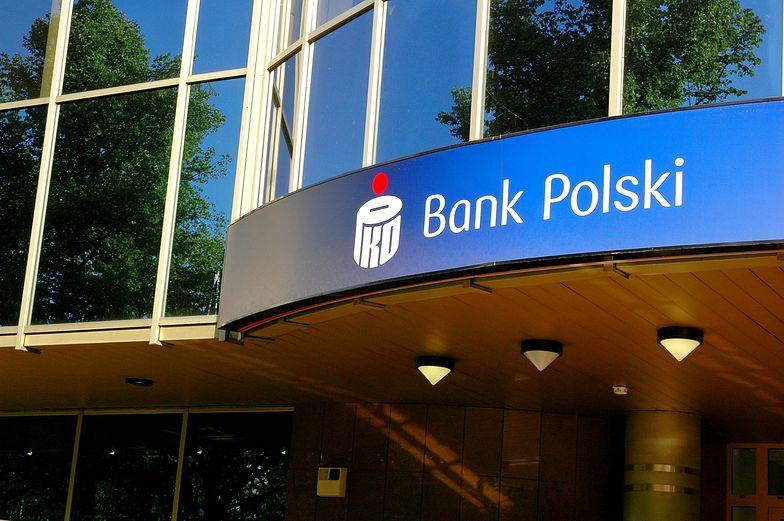 Nowa strategia PKO BP. Największy polski bank sprowokowany przez Ubera