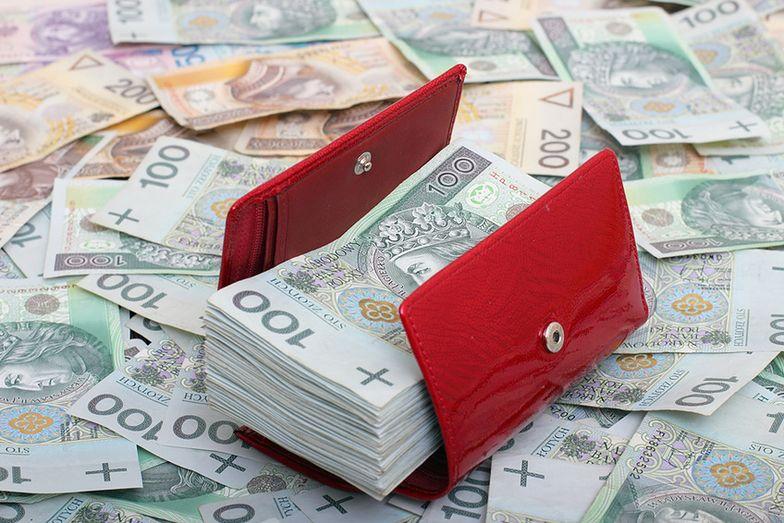 Bogactwo w Polsce. Jesteśmy na 31. miejscu światowej listy dobrobytu