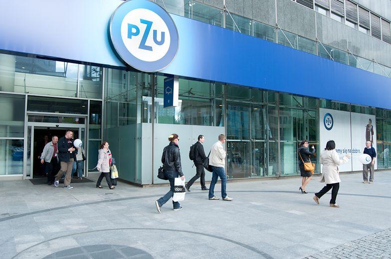 PZU chce wyemitować euroobligacje warte do 750 mln euro