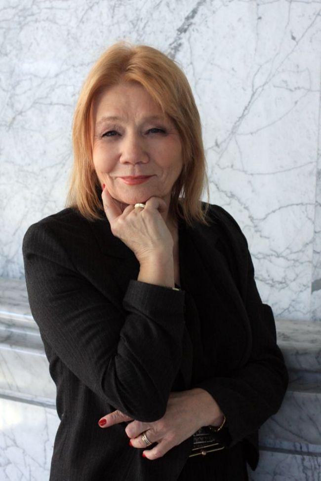 Elżbieta Mączyńska, szefowa Polskiego Towarzystwa Ekonomicznego