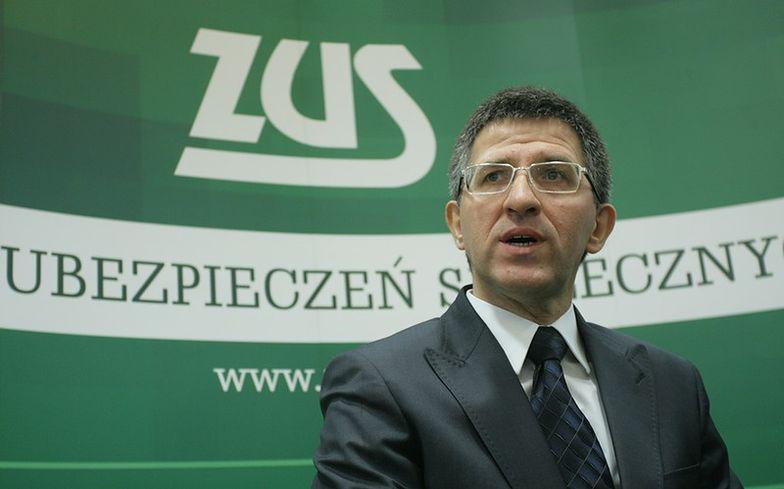 ZUS: na emerytury i renty brakuje 49 mld zł