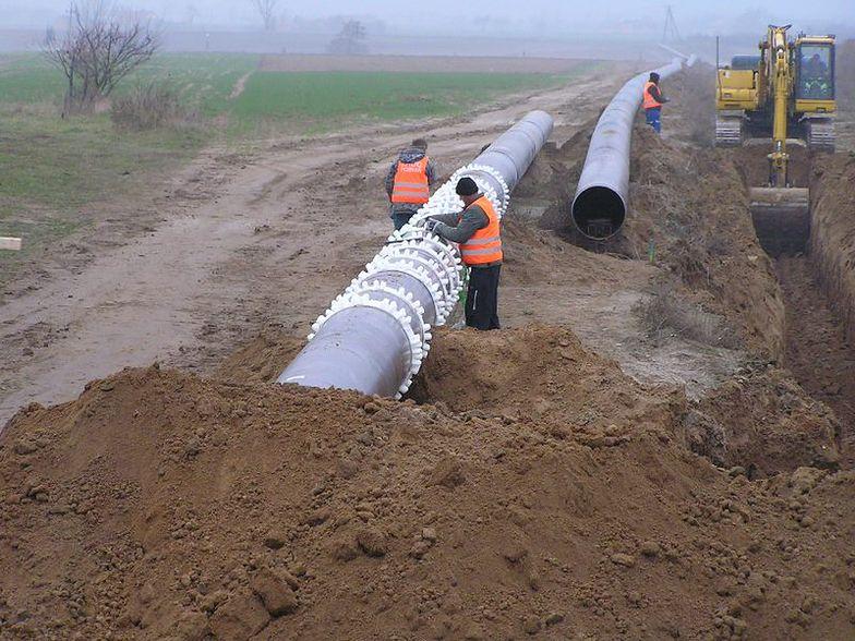 Sprawa o rurociąg Nord Stream w hamburskim sądzie. Niemcy proszą o ugodę