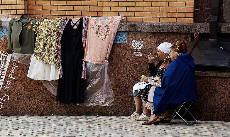 Bank Światowy: skrajne ubóstwo grozi kolejnym 100 mln ludzi