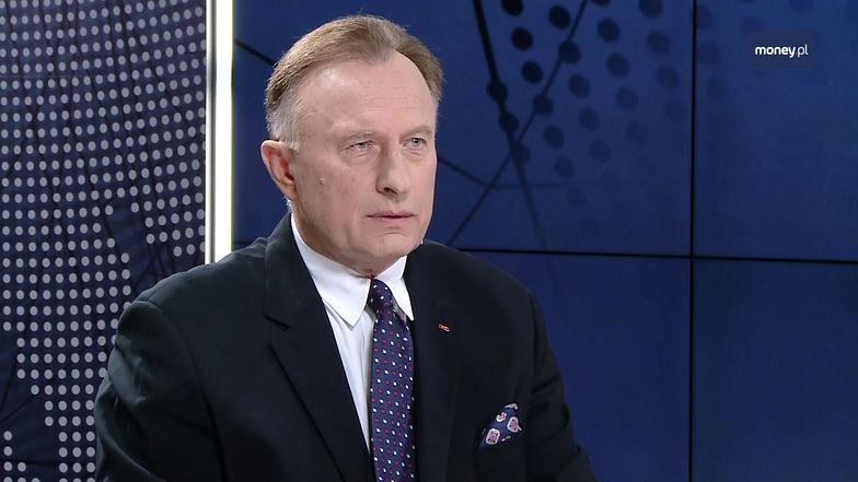 Marek Goliszewski, prezes Business Center Club