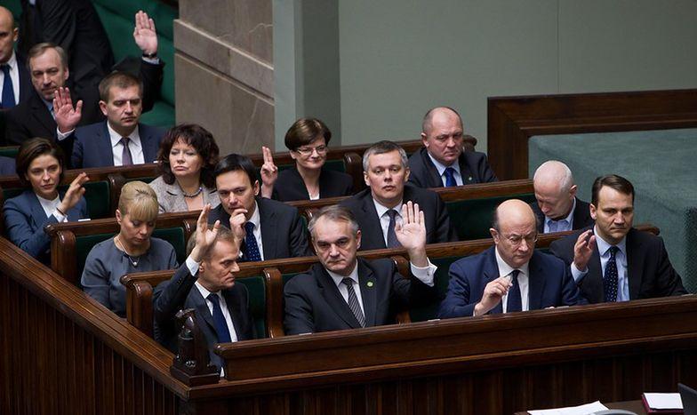 Sejm: 1,4 mln zł kosztowały wyjazdy zagraniczne posłów w tej kadencji