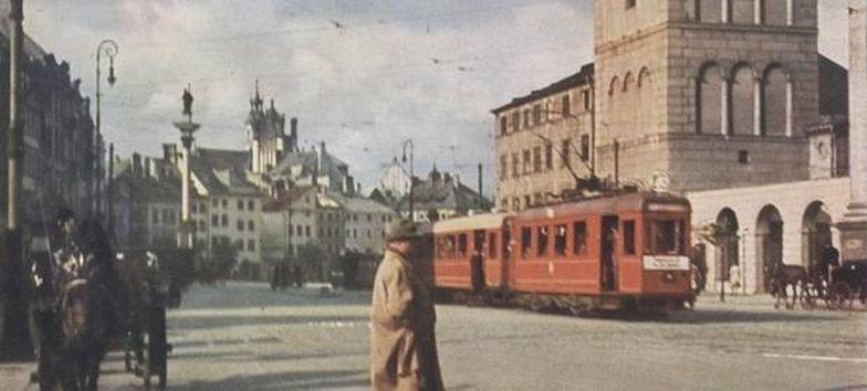 Kowalski, który pracował umysłowo w Warszawie, nieźle dawał sobie radę przed wojną. Gorzej miał Kowalski ze wschodu
