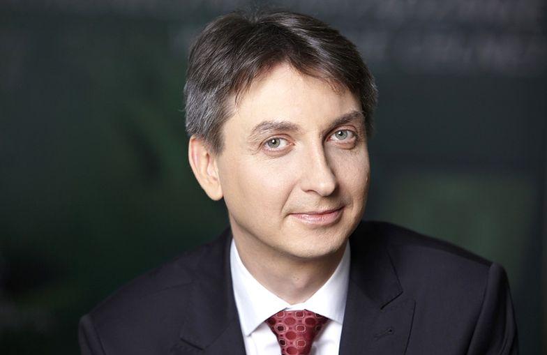 Jacek Dominik będzie zarządzał unijnym budżetem?