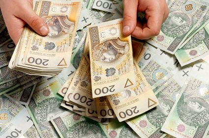 Dług krajowy przekroczył 554 miliardy złotych