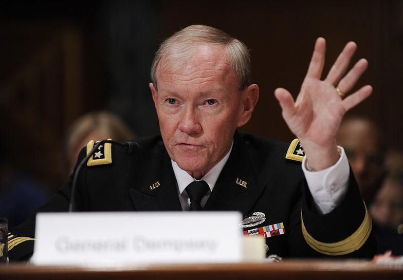 Amerykański generał stawia na islamistów