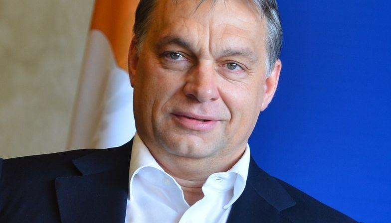 Imigranci w Europie. Orban chce od Unii więcej pieniędzy