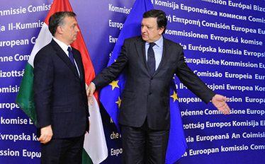 Eurodeputowani chcą wszczęcia postępowania wobec Węgier