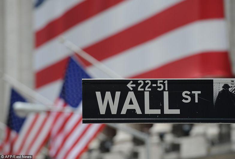 Amerykańska giełda zadowolona z wyniku posiedzenia Fed