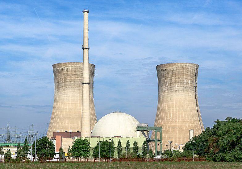 """Seul: Wyciek danych operatora elektrowni jądrowych to """"poważna sytuacja"""""""