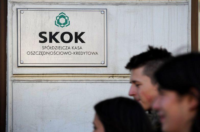 W ostatnim czasie znowu zrobiło się głośno wokół SKOK-ów.