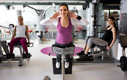 Sprzęt fitness coraz chętniej kupowany przez Polaków