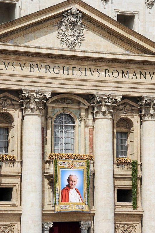Włoski musical o życiu Karola Wojtyły - światowa premiera w Krakowie