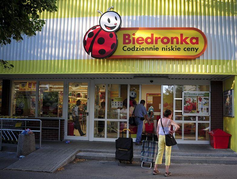 Właściciel Biedronki chwali się rokordowymi zyskami