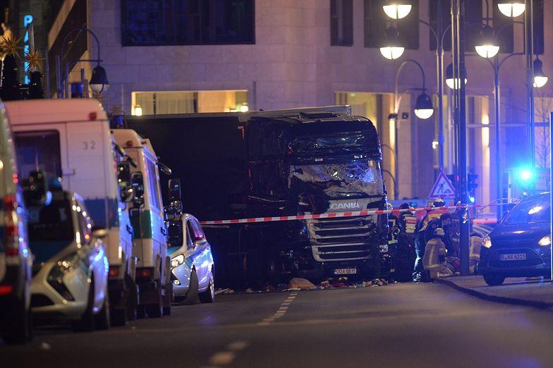 Ponad 110 tys. euro dla ofiar zamachu w Berlinie