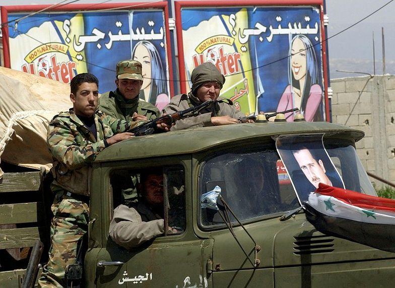 Wojna w Syrii. Co najmniej 146 osób zginęło mimo rozejmu
