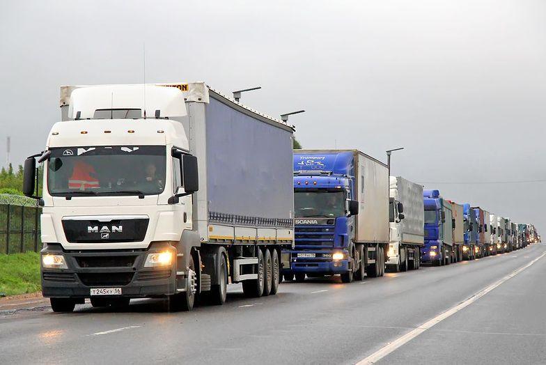 Rosja i Polska podpisały porozumienie. Koniec transportowej wojny