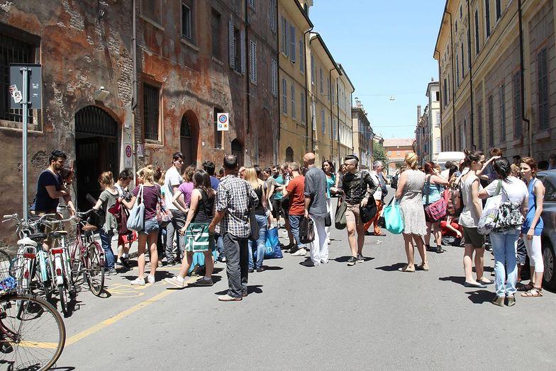 Trzęsienie ziemi we Włoszech. Jakie zniszczenia?