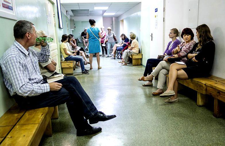 Koszty grypy dla gospodarki. Każdy chory kosztuje 6,35 zł dziennie