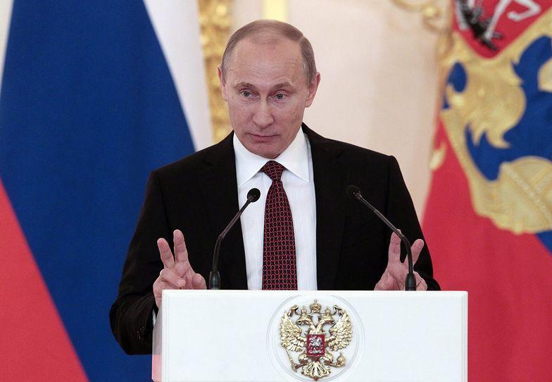 Wojna w Syrii. Rosja i Chiny przeciw interwencji