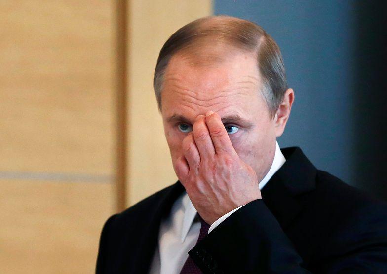 """""""Sueddeutsche Zeitung"""": sankcje wobec Rosji zostaną przedłużone"""