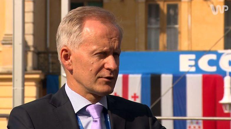 Krzysztof Domarecki w money.pl: Polskie firmy potrzebują wsparcia państwa