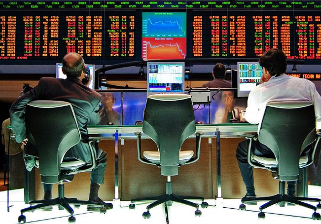 Obietnice wyborcze Andrzeja Dudy niepokoją rynek finansowy