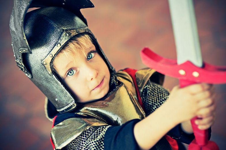 Chcesz być animatorem i chronić dzieci przed nudą? Jeśli tak - nie pisz nudnego CV!